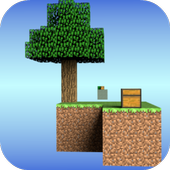 Map Skyblock for MCPE icon