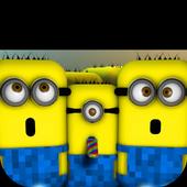 Mod Banana Rush for MCPE icon