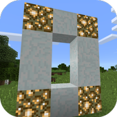 Mod Dimension for MCPE icon