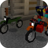 Mod Dirt Bikes for MCPE icon