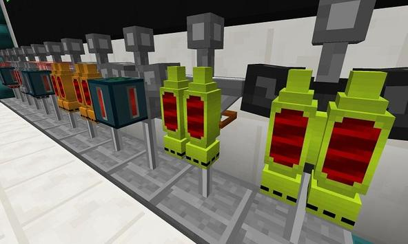 Mod JetPack for MCPE apk screenshot