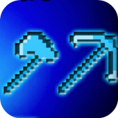 Mod Moldable Tools for MCPE icon