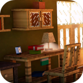 Mod More Furniture for MCPE icon