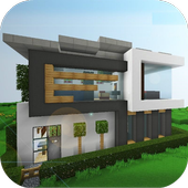 Mod Super Mansion for MCPE icon