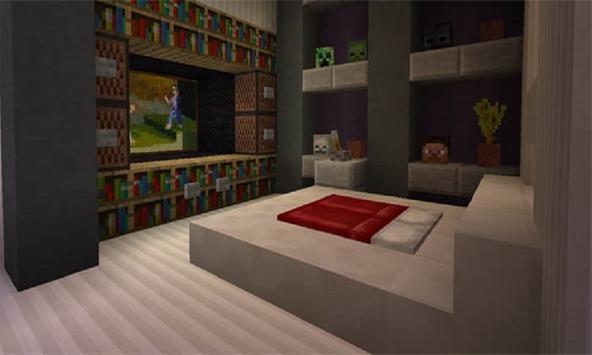 Mod Super Mansion for MCPE screenshot 1