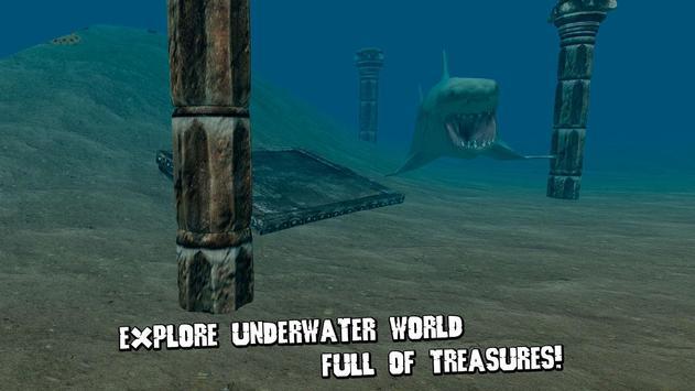 Lost World Survival Simulator apk screenshot