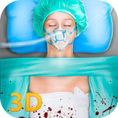 Surgery Simulator 3D icon