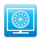 GBN TV icon