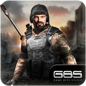 US Army Counter Terrorist Shooting Games icon