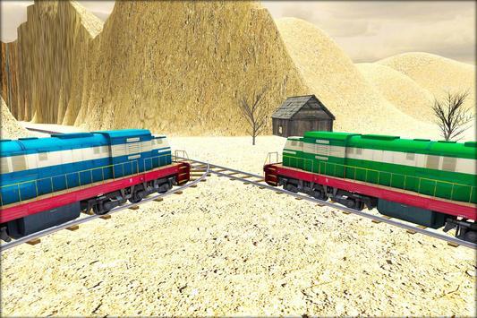 Indian Train Driving Subway Free Simulator Games screenshot 3