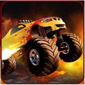 RC Monster Truck Jam icon