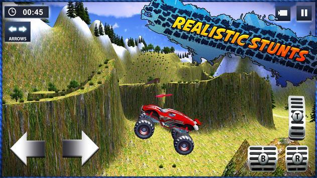 RC Monster Truck Jam screenshot 4