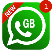 gbwhats latest version 2018 icon