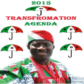PDP of Nigeria icon