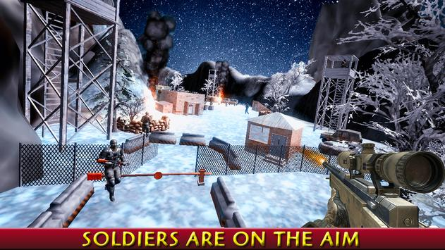 Modern Frontline Strike Battle apk screenshot