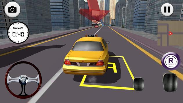City Driving 3D screenshot 3