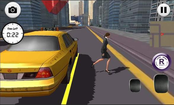 City Driving 3D screenshot 5