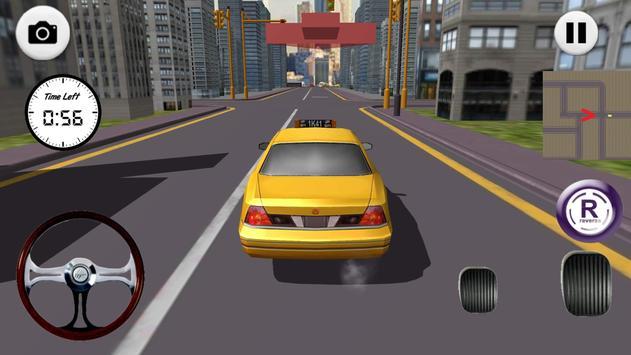 City Driving 3D apk screenshot