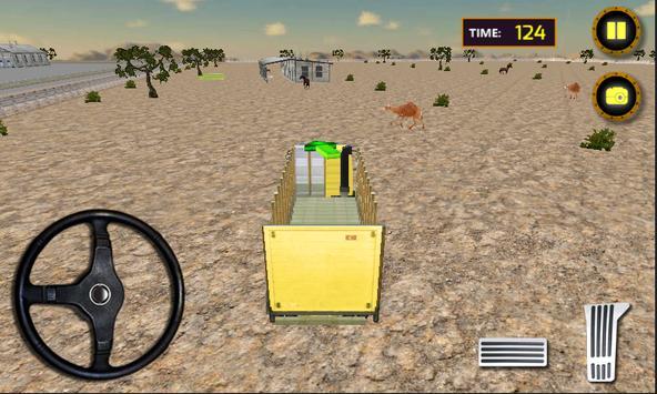 Farm Animal Transport screenshot 2