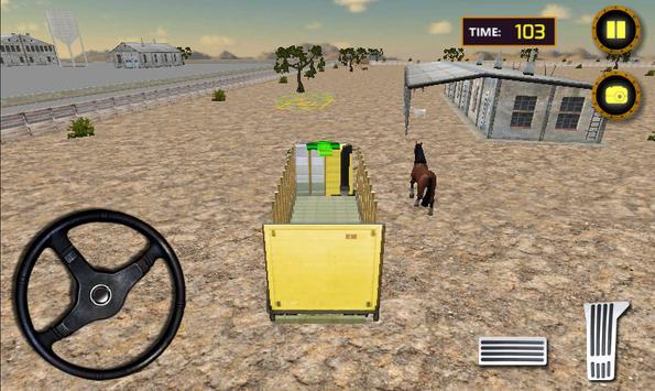 Farm Animal Transport screenshot 3