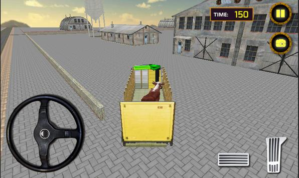 Farm Animal Transport screenshot 7