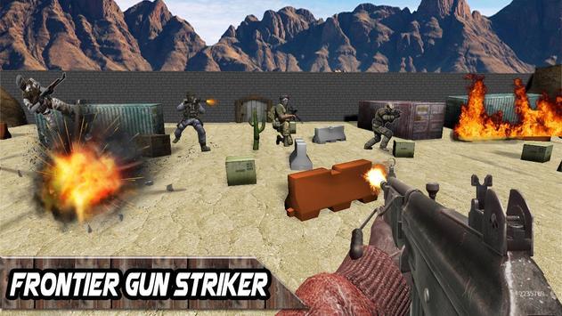 Counter Attack Sniper Kill Ops poster