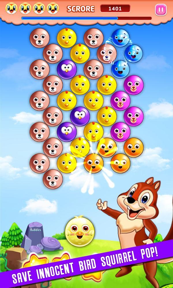 bubble shooter pet match 3 full 120 levels