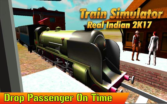 Train Simulator Real Indian 2017 for Android - APK Download