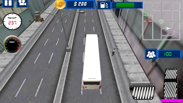 Bus Simulator 3D apk screenshot