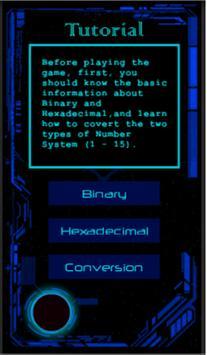 HexBin screenshot 1