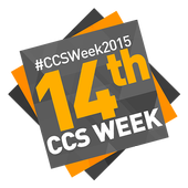 GC-CCS Week 2015 icon