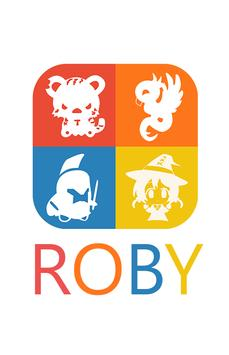 ROBY apk screenshot