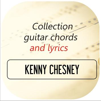 Guitar Chords of Kenny Chesney APK Download - Free Entertainment APP ...