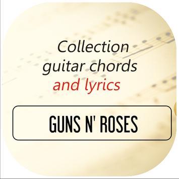 Guitar Chords of Guns N\' Roses APK Download - Free Entertainment APP ...