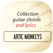 Guitar Chords of Artic Monkeys icon