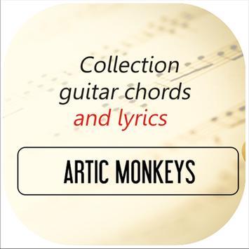 Guitar Chords of Artic Monkeys screenshot 1