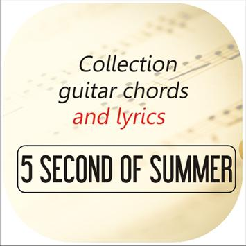 Guitar Chords Of 5 Sos Apk Download Free Entertainment App For