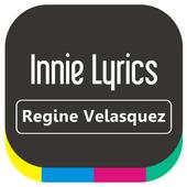 Regine Velasquez -Innie Lyrics icon