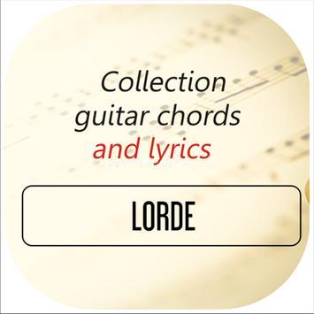 Lorde - Guitar Chords & Lyrics APK تحميل - مجاني ترفيه تطبيق ...