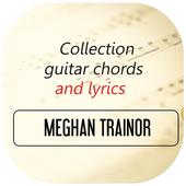Guitar Chord of Meghan Trainor icon