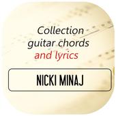 Guitar Chords of Nicki Minaj icon