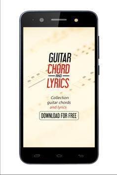 Guitar Chords of Nicki Minaj apk screenshot