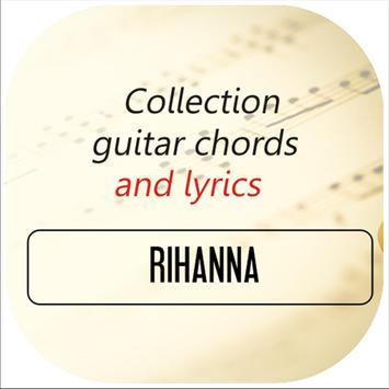 Guitar Chords Of Rihanna For Android Apk Download