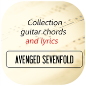 Guitar Chords of Avanged S icon