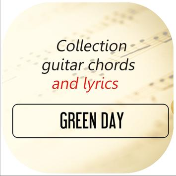 Guitar Chords of Green Day apk screenshot