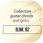 Guitar Chords of Bink 182 icon