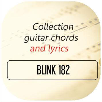 Guitar Chords of Bink 182 apk screenshot