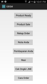 Honey Clothing (GBSM) apk screenshot