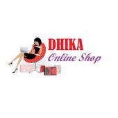 Dhika Fashion icon