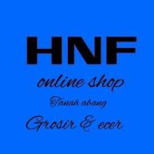 HNF Tanah Abang icon